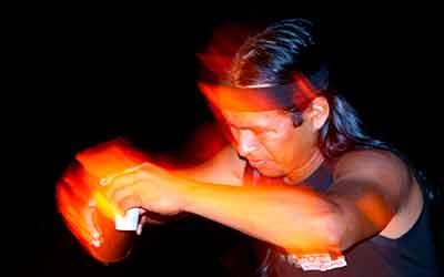 Церемония Аяуаска в Эквадоре