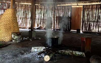 Центр шаманский Перу