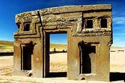 Путешествие в Боливию и Перу